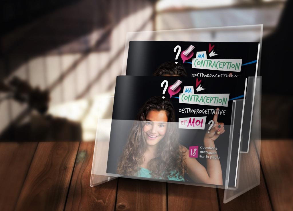 brochure contraception