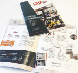Brochure LMG